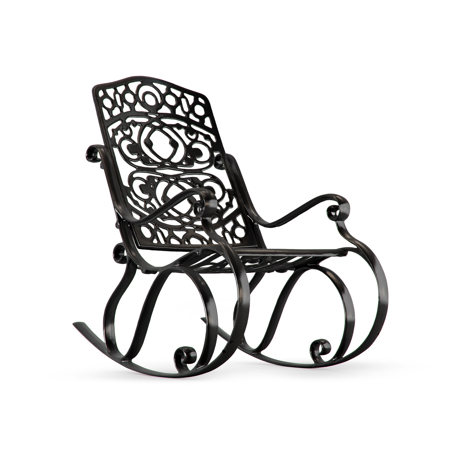 Trinidad rocking chair